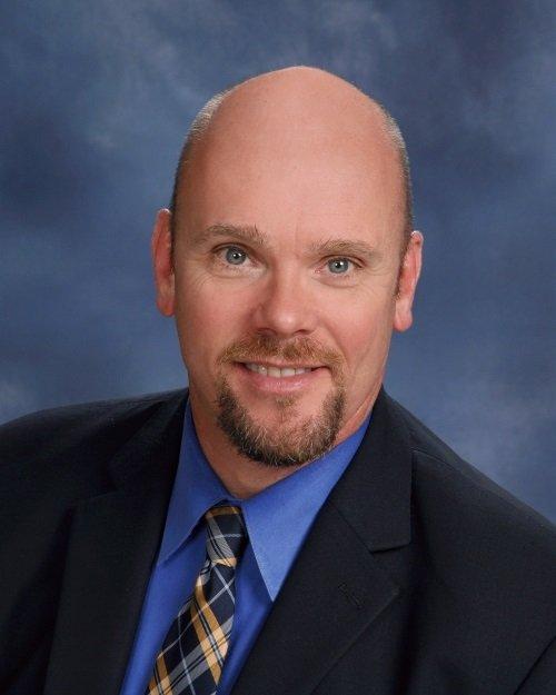 Dr. Phillip Collister