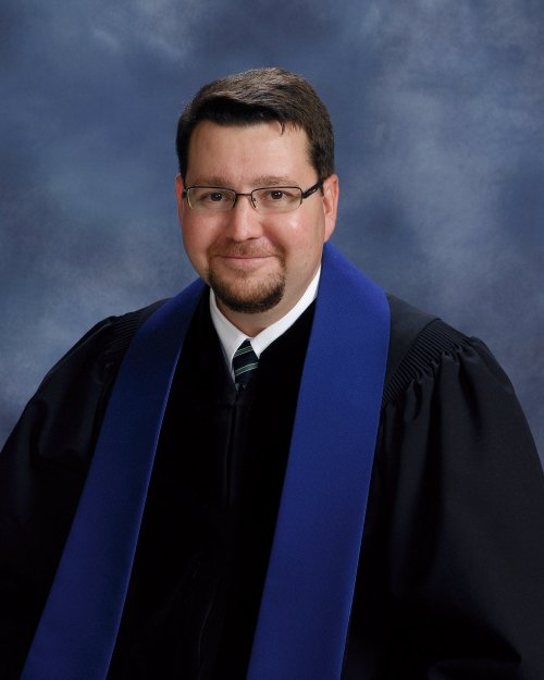 Rev. Mark W. Hanna